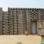 Tiébélé: un magnifico villaggio africano