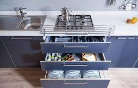 Znalezione obrazy dla zapytania kuchenki gazowo elektryczne z wysuwanymi prowadnicami