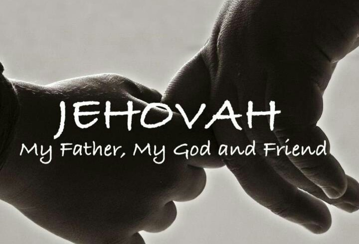 <3 Jehovah love this song