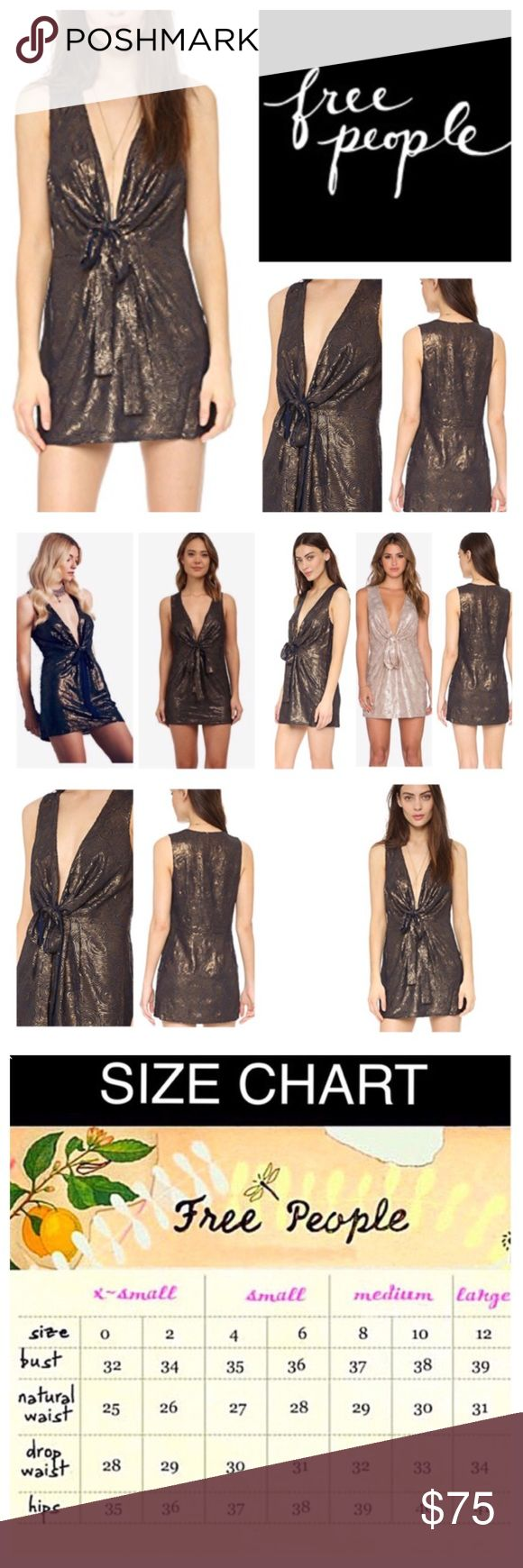 """🆕Free People Party Paris Rock Sequin Mini.  NWOT. 🆕Free People Party Paris Rock Sequin Mini Dress, 100% polyester, washable, 16.5"""" armpit to armpit (33"""" all around), 31"""" waist no stretch, 32"""" length, swirls of sequins form intricate patterns, a center sash clinches the softly pleated bodice, lined, sleeveless, beaded chiffon fabric, extra sequins attached, measurements are approx.  New without tag, never worn.  NO TRADES Free People Dresses"""