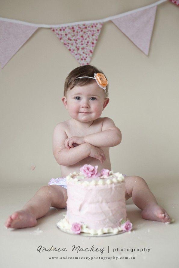 Cake smash ideas and advice from andrea mackey photography inspire me baby
