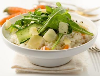 Gemüserisotto+mit+Parmesan