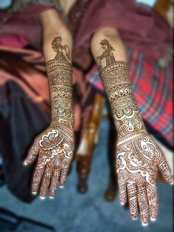 Finger tips   Top Mehndi Design Images   Indian Mehndi Designs by Neeta  Sharma   She9. The 25  best Mehndi design images ideas on Pinterest   Mahendi