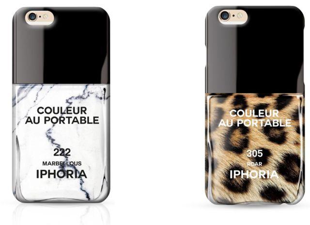 Couleur Au Portable Phone Cases