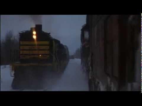 Runaway Train d'Andrei Konchalovsky : extrait 2