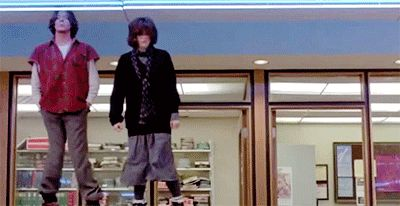 dance gif  find  share on giphy  the breakfast club