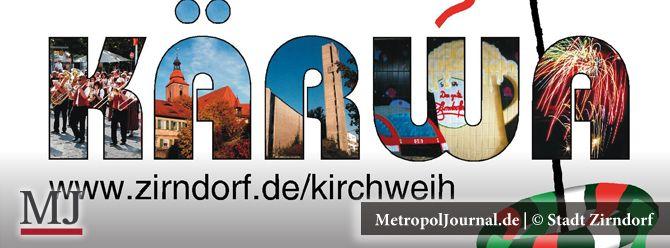 Zirndorf – Kirchweih ist gleich Ausnahmezustand vom 22. bis 26. August 2014 - http://metropoljournal.de/metropol_report/freizeit_sport/zirndorf-kirchweih-ist-gleich-ausnahmezustand-vom-22-bis-26-august-2014/