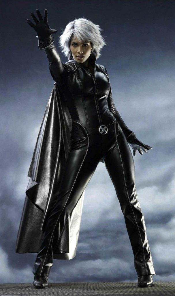Mixed Signals About Halle Berry Appearing In 'X-Men: Days of Future Past'