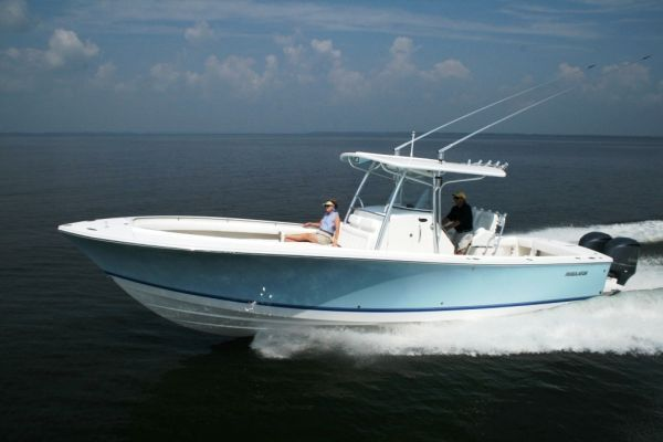 79 best boat images on pinterest boats boating and for Sport fishing boat manufacturers