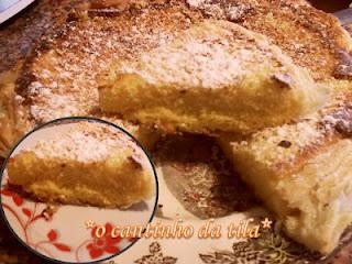 Tarte de coco: Tarts De, Da Tila, Pie, Coconut, Corner Of
