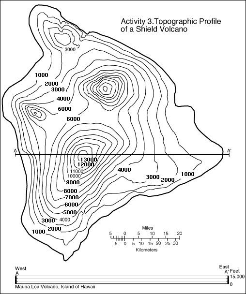 Printables Topographic Map Worksheet 1000 ideas about topographic map on pinterest contour line 3d maps from elevation more