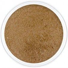 Øyenskygge Quarry 69,- En kobber-gullbrun skimrende øyenskygge laget kun av naturlig knuste mineraler.