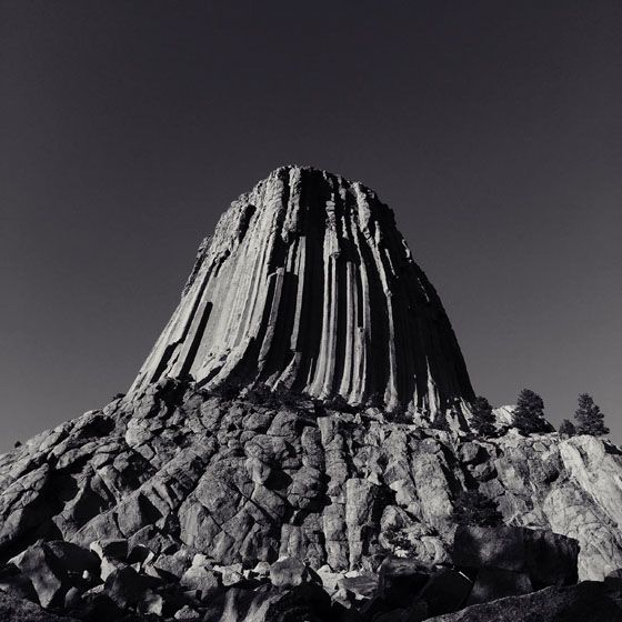 Ansel Adams Quotes iPhone Photography 5