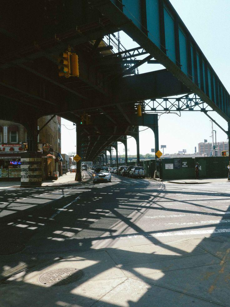 Long Island City, Queens   TRAVELOGUE.no