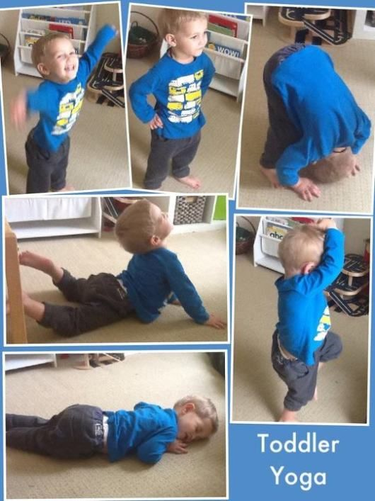 Modular Classroom Yoga : Best images about infant and toddler curriculum ideas