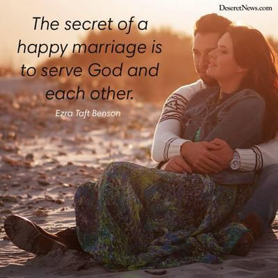 President Ezra Taft Benson | 27 more tips for couples: Marriage advice, encouragement from LDS leaders | Deseret News