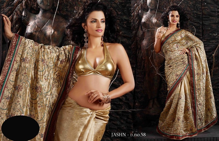 Royal Sarees For Your Royal Partners  Shop Online @ http://jugniji.com/sarees/royal-sarees/royal-sarees-1438.html