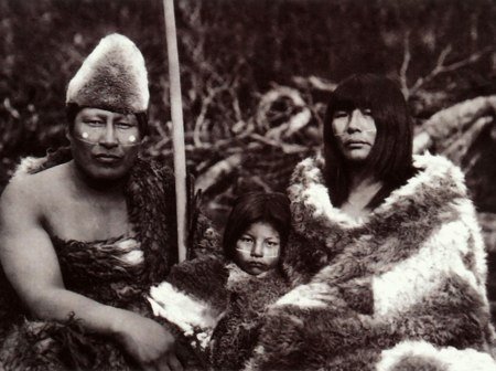 The Yaghan People of Tierra del Fuego