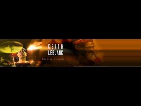 KEITH LEBLANC - Drummer