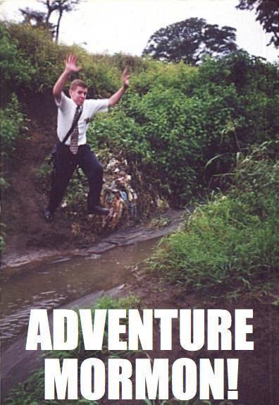 adventure mormon