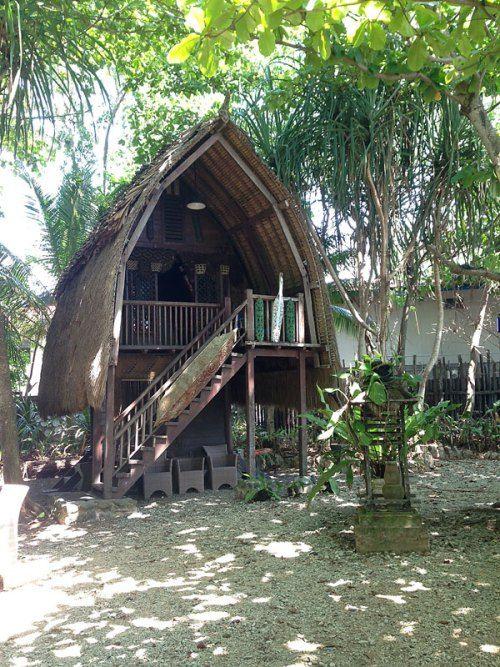 Beach House Resto Balikpapan, Indonesia