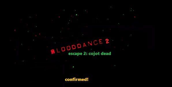 blooddance II new dead
