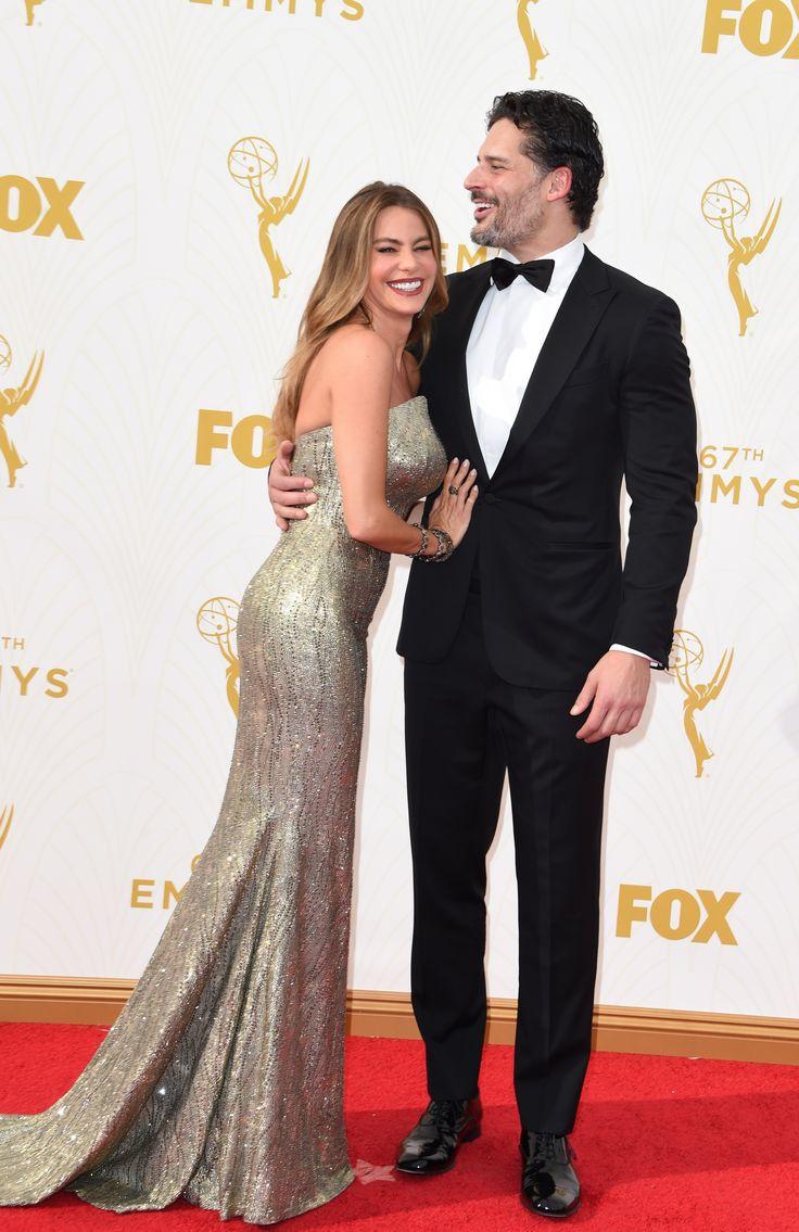 All the Times Sofia Vergara and Joe Manganiello Looked Adorable Together