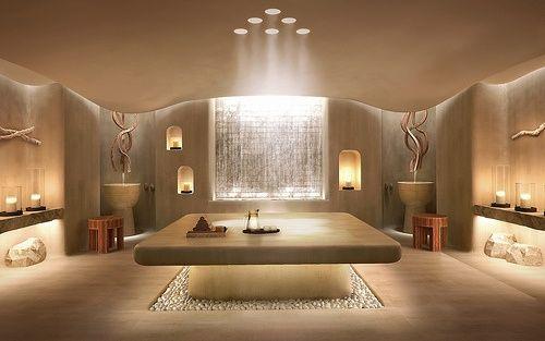 Six Senses Spa, Switzerland