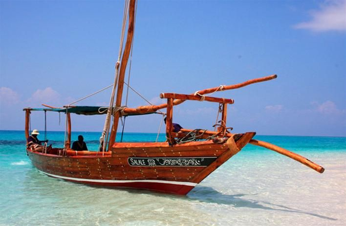 A luxurious stay in zanzibar for the beach lovers. http://www.trouverservices.com/fly-in-packages/zanzibar-fly-in/