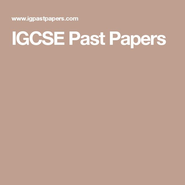 past gcse science papers online Past exam papers and mark schemes for aqa, edexcel, ocr and wjec science gcses and igcses home  past papers  gcse / igcse science papers.