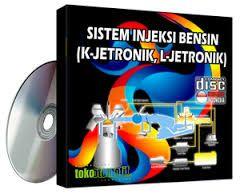 Nama : Sistem Injeksi Bensin ( K-Jetronik, L-Jetronik ) Kode : 47000000208 Merk : - Tipe : - Status : Siap Berat Kirim : 1 kg