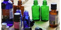 Z čeho si vyrobit domácí kosmetiku - potřeby, lahvičky, oleje..všecko :)