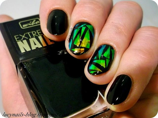 Wibo Extreme Nails nr 34