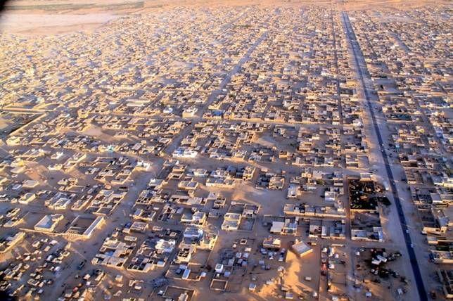 Mauritania - Nuakchot