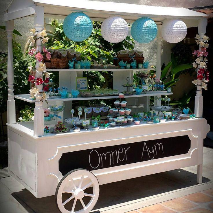 Candy Cart Esta es nuestra Carreta #27 Estamos a tus ordenes en la venta y renta…