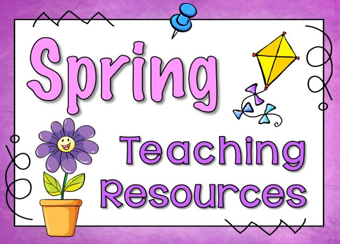 Awesome Spring Teaching Resources for upper elementary students! Almost everything on this board is free!