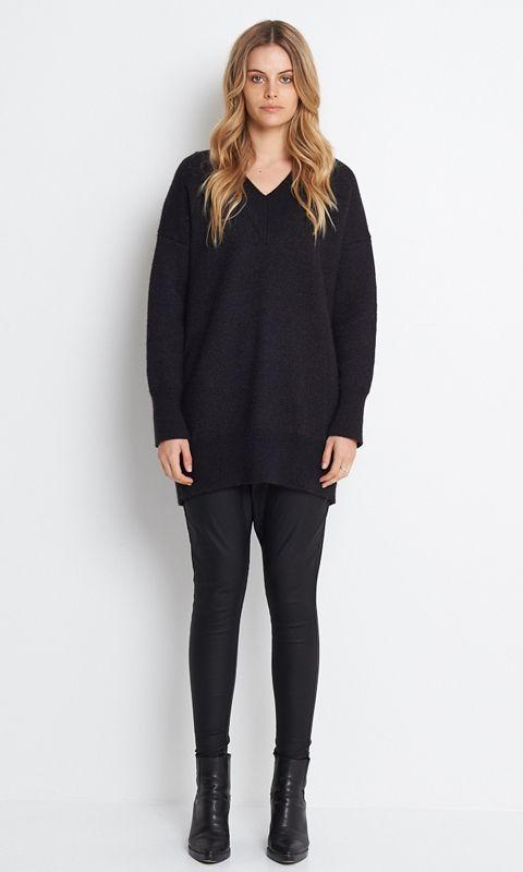 Elly M - Em825 Vanessa Knit B
