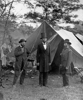 10 poze uitate din istoria SUA