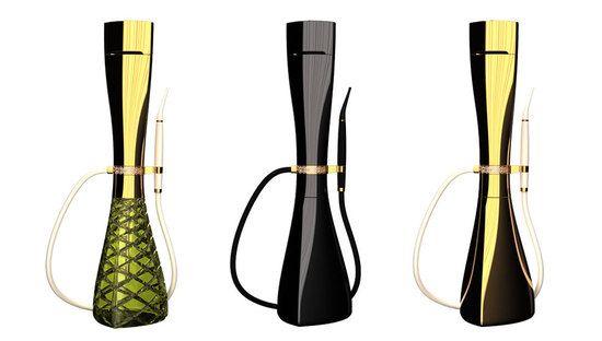 desvall bejeweled hookah shisha luxury pinterest porsche and hookahs. Black Bedroom Furniture Sets. Home Design Ideas