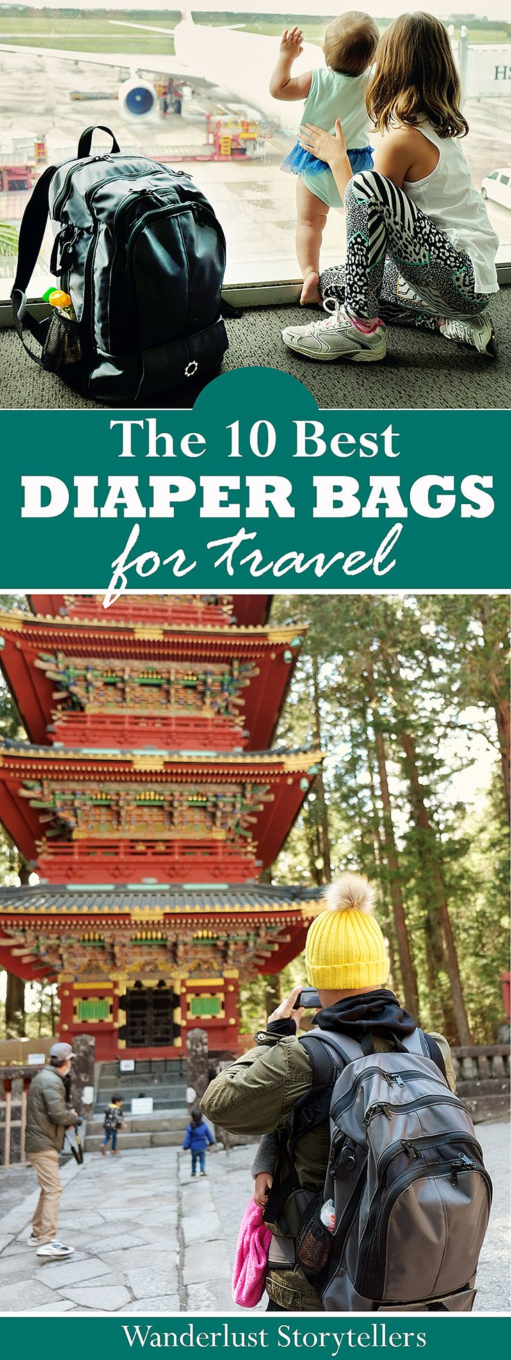 Here is a detailed post about the Top 10 Best Travel Diaper Bags. From backpacks to shoulder to 3 in 1 styles, we have the complete list for you! >>>>>>>>>>>>>>>>>>>>>>>>>>> Travel Diaper Bag Backpack | Travel Diaper Bag Ideas | Travel Diaper Bag Mom | Diaper Bag for Travel | Travel Diaper Bag Black | Travel Diaper Bag Grey | Backpack Travel Diaper Bag | 3 in 1 Diaper Bag