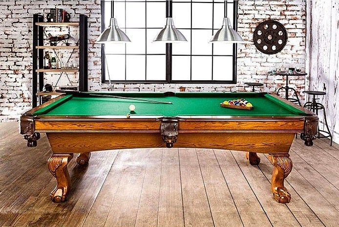 Pin this GONDOMAR POOL TABLE SET by FURNITURE OF AMERICA, #CM-GM338, in your home today for only $1,999.99! ***Guaranteed Lowest Prices!*** CITY CREEK FURNITURE, 3777 S HWY 92, SIERRA VISTA, AZ 85650, PH: 520-378-0999, HOURS: Monday thru Saturday, 10am-6pm.