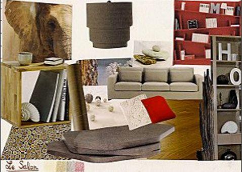 25 best images about couleur taupe on pinterest un. Black Bedroom Furniture Sets. Home Design Ideas