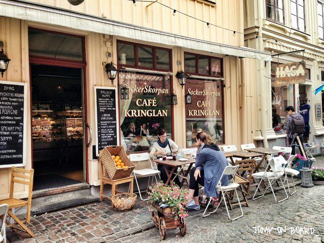 Haga, Göteborg, Sweden