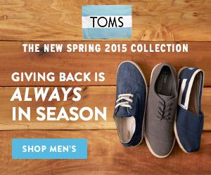 Spring shoes 2015