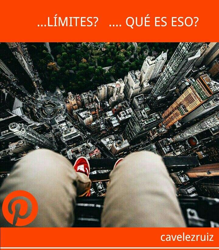 #sinlimites