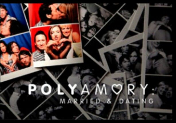 Polyamory married and dating austin