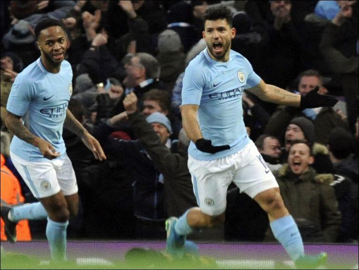 http://ift.tt/2m3VSQx 体育/Sports 足球/Soccer Burnley F.C. Leroy Sané Manchester City F.C. Sergio Agüero 伯恩利 曼城 梅开二度 萨内 足总杯 阿圭罗http://ift.tt/2CNfKln  2017/18赛事英格兰足总杯第三轮焦点战由 曼城Man. City对战 伯恩利Burnley F.C.最终曼城以4-1大胜伯恩利取得胜利  曼城和伯恩利近15次的交手记录取得9胜6平占据优势  赛事一开始曼城就展开了积极的攻击逼得伯恩利收缩防守曼城球员席尔瓦和斯特林在禁区内射门但遭封堵随后萨内接获达尼洛的传球后射门但偏出第19分钟伯恩利险些被破门在角球混乱中本-米头球回摆奥塔门迪踢空解围将球滑门而过随后萨内在中右路射门但高出  第25分钟斯通斯解围出现失误伯恩利球员巴恩斯突入禁区射门破网为伯恩利取得领先随后京多安接获达尼洛的传球后转身射门但被挡出曼城继续展开了积极的进攻遗憾的奥塔门迪的射门被挡出而费尔南迪尼奥在禁区内的射门也偏高…