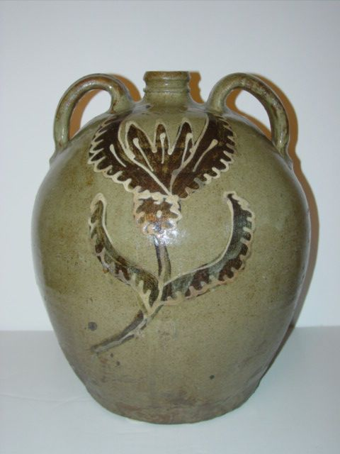 34 best images about dave the slave pottery on pinterest for The edgefield