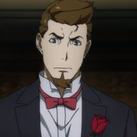 """Crunchyroll - Latest """"91 Days"""" Teaser Previews Mobsters Nero and Fango"""