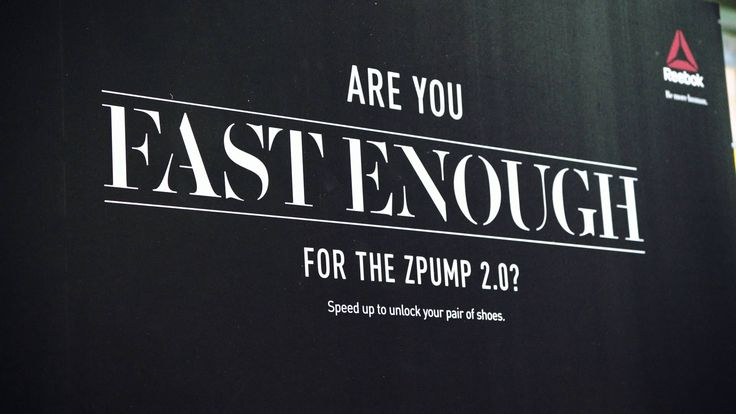 For us, running is about more than treadmills and racetracks. It's a vital part of life. So what better place to launch the ZPump 2.0, than right in the midd...